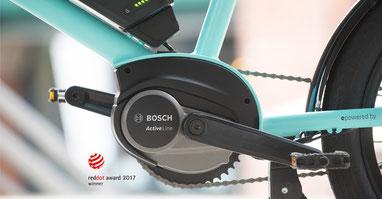 der-neue-bosch-active-line-antrieb-ist-besonders-kompakt-und-leicht-sodass-er-sich-optisch-perfekt-in-e-bike-rahmen-integrieren lässt