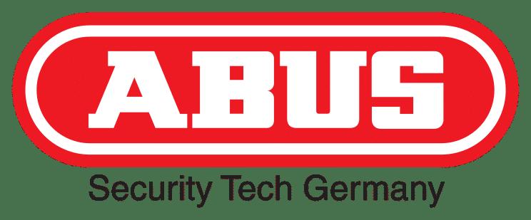 Logo von ABUS 2021