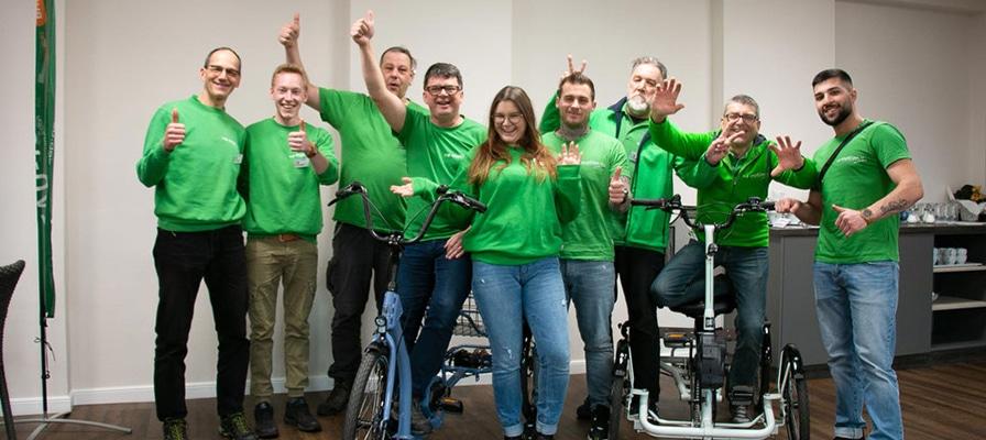 Die e-Bike Experten in Tuttlingen bei PfauTec