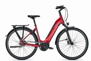 Raleigh Bristol 2021 City e-Bike