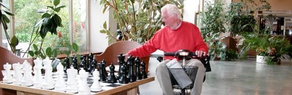 Elektromobile für Senioren in Bad Hall