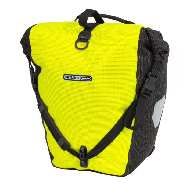 Ortlieb Back Roller High Visibility