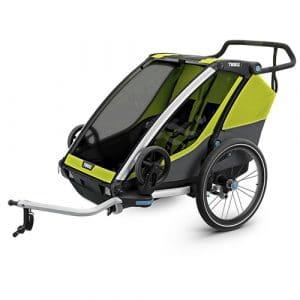 Thule e-Bike Anhänger Chariot Cab 2