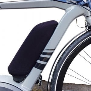 e-Bike Zubehör NC-17 Batterie-Thermocover