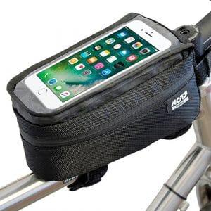 e-Bike Zubehör NC-17 XL Oberrohr-Tasche