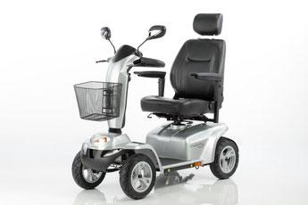 Mobilis M84 Elektromobil